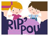 Frippoun, Vente occasion pour enfant (vêtements, chaussures, jeux…)